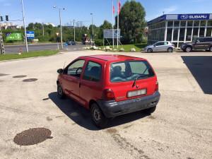 Autóbérlés ára 3500 forinttól