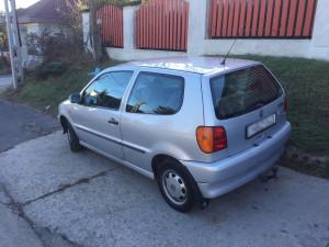 VWPOLO 1.0 autóbérlés 3500 forintos induló áron!