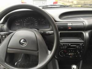 Opel Astra F autóbérlés 4500 forintért
