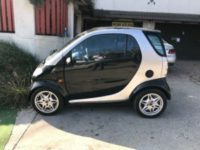 Smart ForTwo A/C
