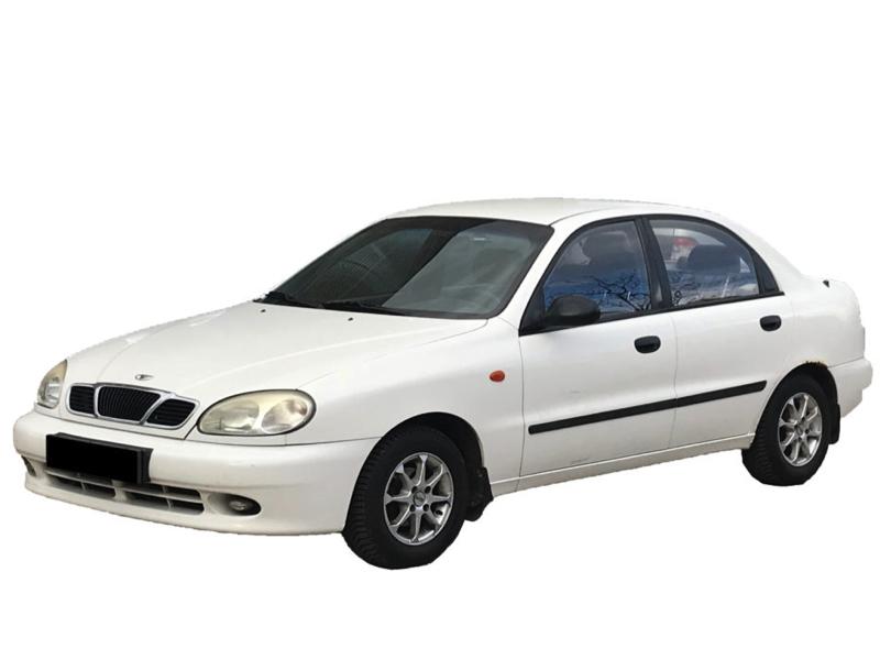 Daewoo Lanos autóbérlés