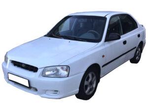 Hyundai Acces autóbérlés