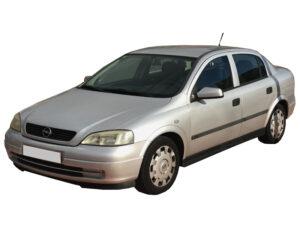 Opel Astra G autóbérlés