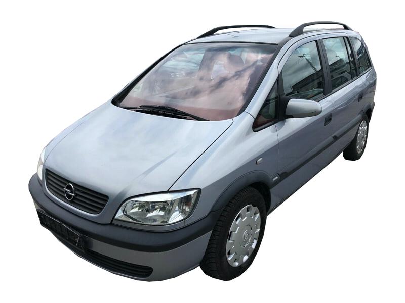 Opel Zafira autóbérlés