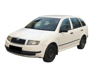 Skoda Fabia autóbérlés | 5.000Ft/nap, egy hónapra 100.000Ft
