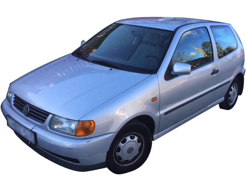 Volkswagen Poló autóbérlés